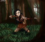 The Fairest Outlaw by WillowingTrees