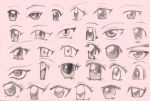 Eyes Part 1 by JhonL22