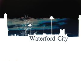 Waterford City tribute by headwired