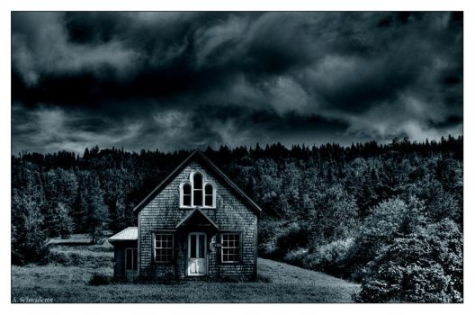 American Gothic II by Limaria