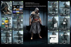 Assassin's Creed Revelations v4.7 by reichan79