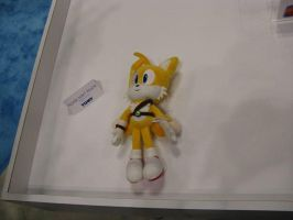 Sonic Boom toys Pic #2 Tails Plush by sonicgx13