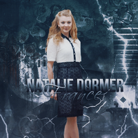 Natalie Dormer France by N0xentra