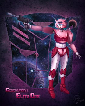 Elita-One by Kuriko-san