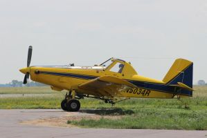 Air Tractor Inc AT-402B by Devan465