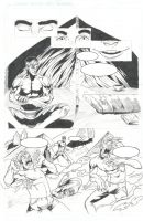 page 4 For Honor by JordanMichaelJohnson