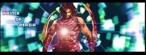Prince of Persia Signature by SuperFlash1980