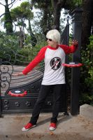 Dave Strider by Ann-Maya