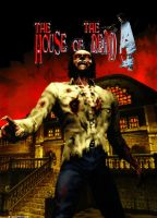 House Of The Dead 1 Poster by House-Of-The-Dead