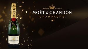 MOET and CHANDON LED TV LAYOUT DESIGN by nikolaihoe27