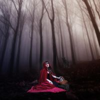 Red Riding Hood by mai994