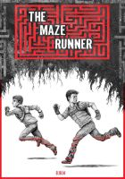 The Maze Runner by Zinfer
