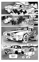 Autobahn Web Comic - Chapter 1 - PG 6 by Gremmy-X