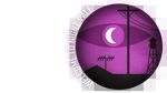 welcome to night vale logo by ivyshire