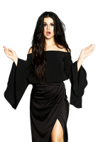 Selena Gomez HQ PNG by cherryproductionsorg