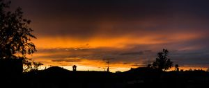 Sunset 2 by Erf-0
