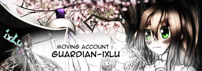 Moving account by xLudo8D
