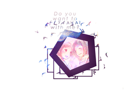 Fly-away-with-you by azy0