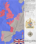 Heart of Empire: An Alternate British Profile by mdc01957