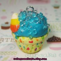 100810 Custom Scented Cupcake by pinknikki