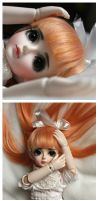 My First Doll - Alida by FlipFlopFly