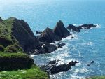 Hartland Quay Outing 03 by Shadow-StrikeRaven