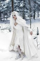 Unicorn Mask Snow 3 by eyefeather-stock