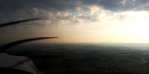 Flying 2 No Logo by gryphonp3