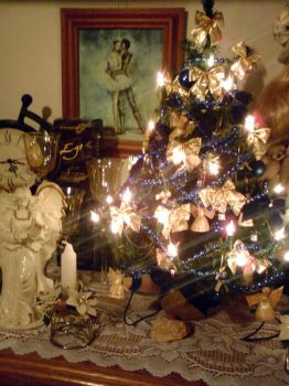 Last Christmas by Tizziana