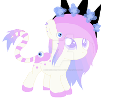 Adopt With Points (Closed) by XxPinkiePaintAdoptxX