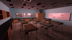 Classroom - Late After School by NAVeX-Sniper