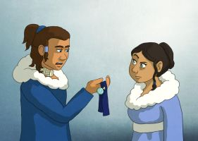 Pride and Prejudice: Water Tribe by sqbr