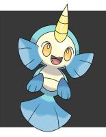 fakemon. by fer-gon