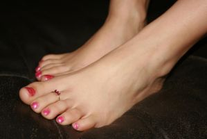 Marys sexy feet 020 by foot-portrait