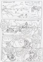 Transformers: Transform and Roll Back the Rock pg1 by BlueIke