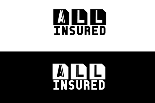 All insured Logo by thefather10x