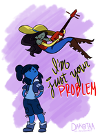 I'm Just Your Problem by Dakotaa
