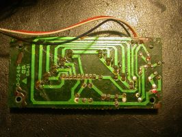 Dirty Electronics 012 STOCK by EpiXVisiOnZ