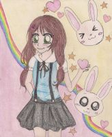 AT: Minako's Heart by VickyThld