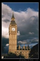 London clouds by Lady-CaT