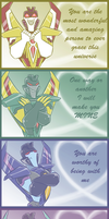 TFA - Valentine Seekers by Rosey-Raven