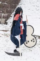 Cosplay Uchiha Madara 382 by NakagoinKuto