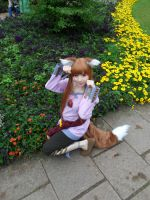 Connichi 2013 - Horo by Moeker