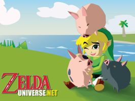 Link with pigs wp by analoren