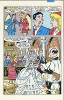 Don't know the groom but the bride looks familiar by Rabbette
