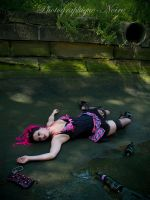 Beautiful Dead Girl by CourtneyRose666