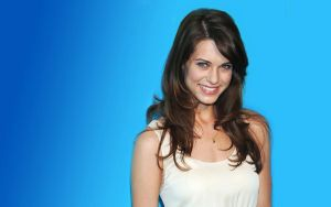 Lyndsy Fonseca 4 by Residentartist101