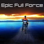 Epic Full Force by metalartist2