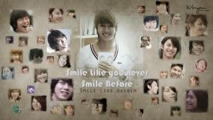 smile like heenim by 00meme00
