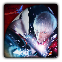 Devil May Cry 4 by Narcizze
